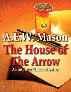 House of the Arrow (eBook, ePUB)
