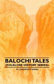 Balochi Tales (Folklore History Series) (eBook, ePUB)