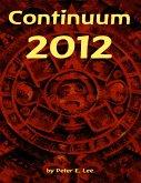 Continuum 2012 - Second Edition - eBook (eBook, ePUB)