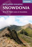 Mountain Walking in Snowdonia (eBook, ePUB)