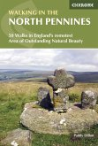 Walking in the North Pennines (eBook, ePUB)