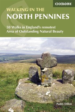 Walking in the North Pennines (eBook, ePUB) - Dillon, Paddy