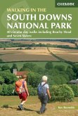 Walks in the South Downs National Park (eBook, ePUB)
