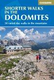 Shorter Walks in the Dolomites (eBook, ePUB)