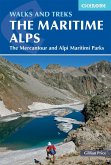 Walks and Treks in the Maritime Alps (eBook, ePUB)