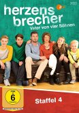 Herzensbrecher 4. Staffel DVD-Box
