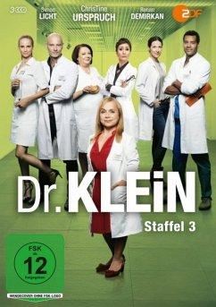 Dr. Klein Staffel 3 DVD-Box