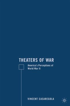 Theaters of War (eBook, PDF) - Casaregola, V.
