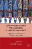 Indigenous Knowledge and Learning in Asia/Pacific and Africa (eBook, PDF)