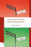 The Legacy of the Italian Resistance (eBook, PDF)