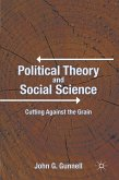 Political Theory and Social Science (eBook, PDF)