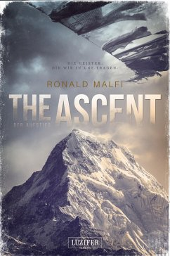 THE ASCENT - DER AUFSTIEG (eBook, ePUB) - Malfi, Ronald