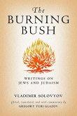 The Burning Bush (eBook, ePUB)