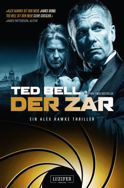 DER ZAR (eBook, ePUB) - Bell, Ted