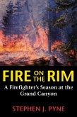 Fire on the Rim (eBook, ePUB)
