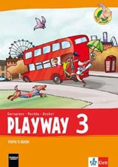 Playway ab Klasse 1. 3. Schuljahr. Pupil´s Book