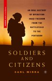 Soldiers and Citizens (eBook, PDF)