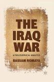 The Iraq War (eBook, PDF)