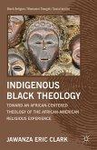 Indigenous Black Theology (eBook, PDF)