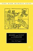 Shame and Guilt in Chaucer (eBook, PDF)