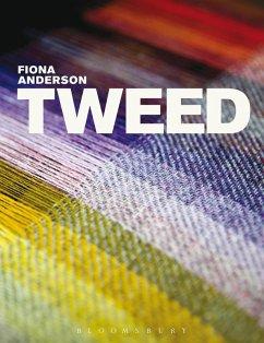 Tweed (eBook, PDF) - Anderson, Fiona