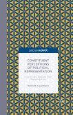 Constituent Perceptions of Political Representation: How Citizens Evaluate Their Representatives (eBook, PDF)