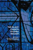 The Black Church Studies Reader (eBook, PDF)