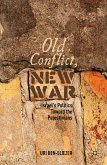 Old Conflict, New War (eBook, PDF)