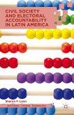 Civil Society and Electoral Accountability in Latin America (eBook, PDF)