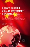 China's Foreign Aid and Investment Diplomacy, Volume III (eBook, PDF)