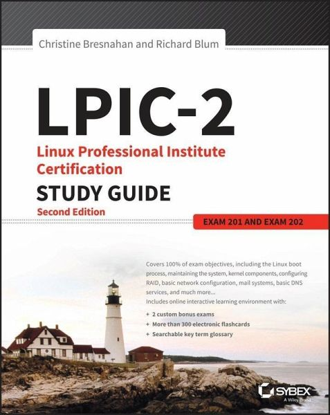 LPIC-2 (eBook, PDF)