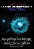 Fantastic Stories Presents the Fantastic Universe Super Pack #2 (eBook, ePUB)