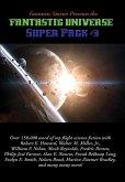 Fantastic Stories Presents the Fantastic Universe Super Pack #3 (eBook, ePUB)