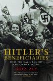 Hitler's Beneficiaries (eBook, ePUB)