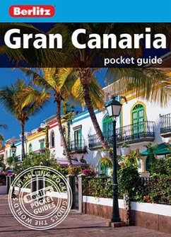 Berlitz Pocket Guide Gran Canaria (Travel Guide eBook) (eBook, ePUB)