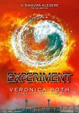 Divergent - Vol. III - Experiment (eBook, ePUB)