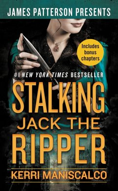Stalking Jack the Ripper (eBook, ePUB) - Maniscalco, Kerri