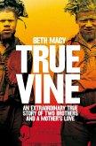 Truevine (eBook, ePUB)