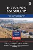 The EU's New Borderland (eBook, PDF)