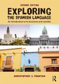 Exploring the Spanish Language (eBook, ePUB)