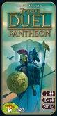7 Wonders Duel, Pantheon (Spiel-Zubehör)