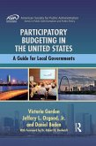 Participatory Budgeting in the United States (eBook, PDF)