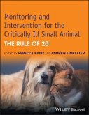 Monitoring and Intervention for the Critically Ill Small Animal (eBook, PDF)