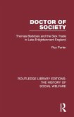Doctor of Society (eBook, ePUB)