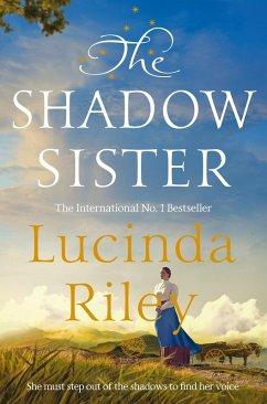 The Shadow Sister (eBook, ePUB)