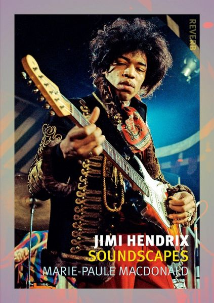 Jimi Hendrix Ebook