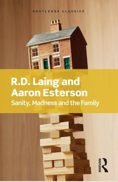 Sanity, Madness and the Family (eBook, ePUB)