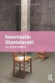 An Actor's Work (eBook, ePUB)