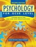 Psychology for GCSE Level (eBook, ePUB)