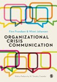 Organizational Crisis Communication (eBook, PDF)